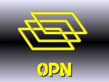 Logo opn